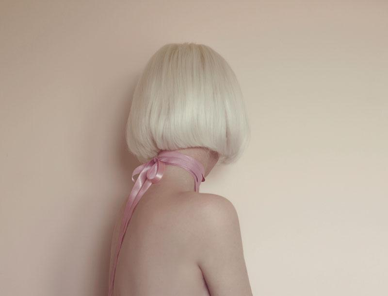 Autoportret Paulina Maciejewska